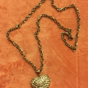 Beautiful juicy get your necklace